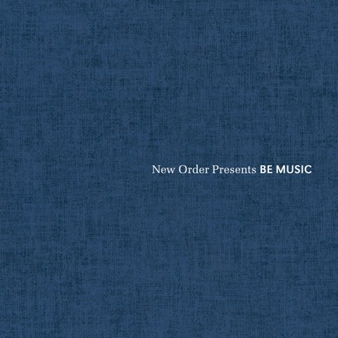 New Order Presents Be Music [FBN 60]