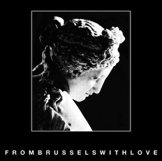 From Brussels With Love [TWI 007]