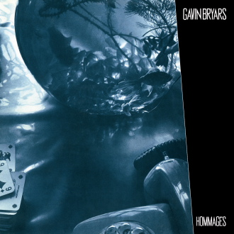 Hommages (TWI 027 CD)