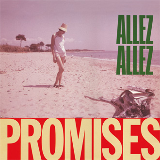Promises + African Queen [TWI 086 CD]