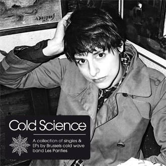 Cold Science [TWI 1227 CD]
