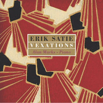 Vexations [TWI 1245 / CD]