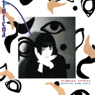 Hoping For Love [TWI 759 CD] - Isabelle Antena