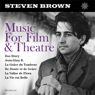 Music For Film And Theatre [TWI 8722]